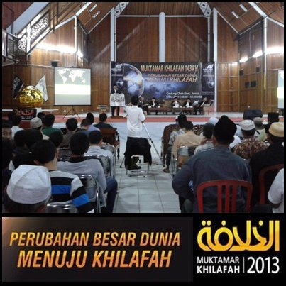Muktamar Khilafah Jambi