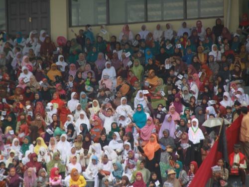 Muktamar Khilafah Lampung